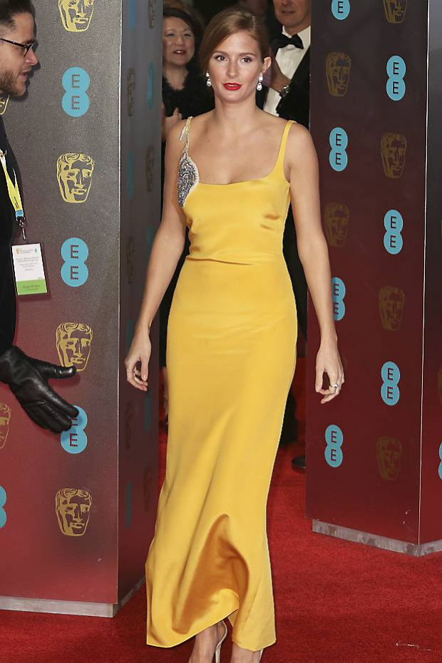 BAFTA Awards 2017