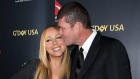 Mariah Carey og James Packer