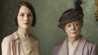 "TV-serien ""Downton Abbey""."