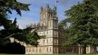 "Highclere Castle er virkelighedens ""Downton Abbey""."