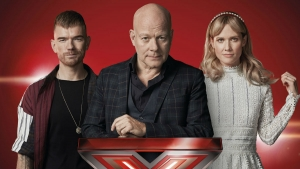 """X Factor"" 2020 med Thomas Blachman, Oh Land og Ankerstjerne"