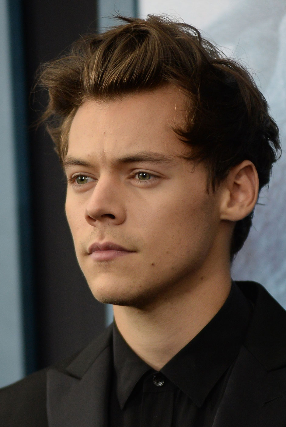 Harry Styles er Guccis nye ansigt