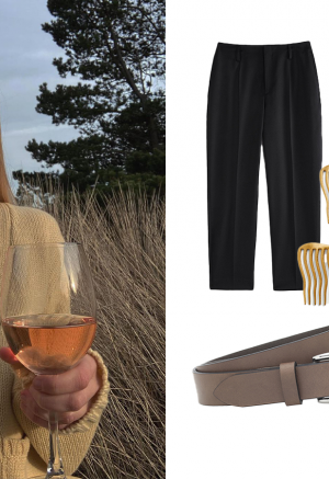 10 items til et klassisk og stilet look