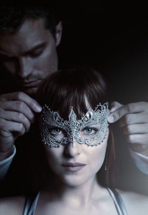 Her er teaseren til Fifty Shades Darker