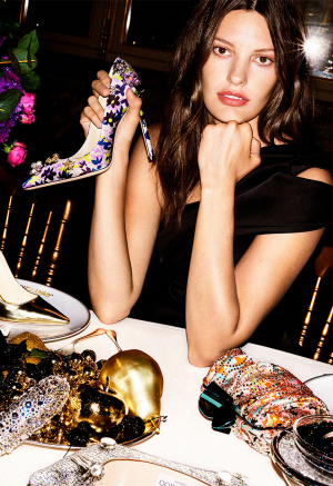 Jimmy Choo Pick and Choos