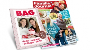 Familie Journal 08/2016