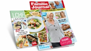 Ugens Familie Journal