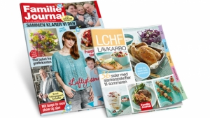Familie Journal nr. 21/2016