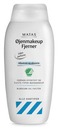 makeupfjerner