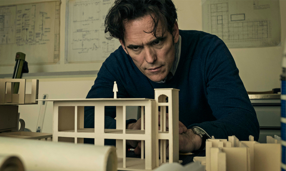 Matt Dillon i The House that Jack Built