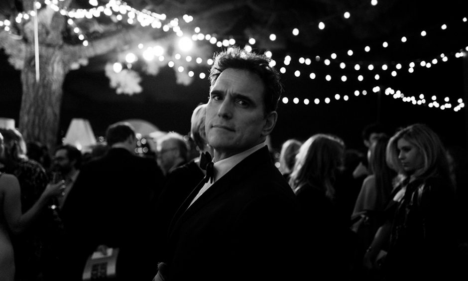 Matt Dillon i Cannes
