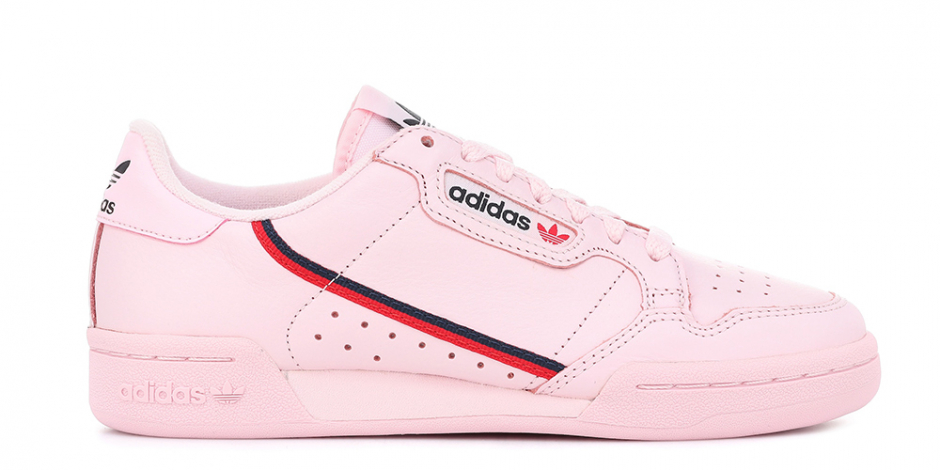 Girly sneakers fra Adidas
