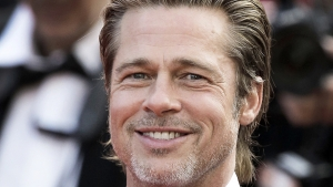 Brad Pitt interview i IN