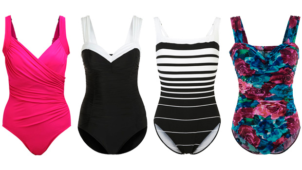 shapewear badedragter fra shapewear badedragter fra Miraclesuit