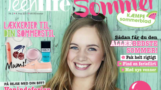 Teenlife Sommer 2017