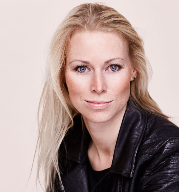anne bjerre